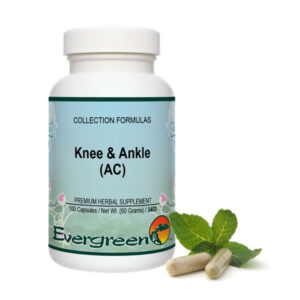 Knee and Ankle Pain formula